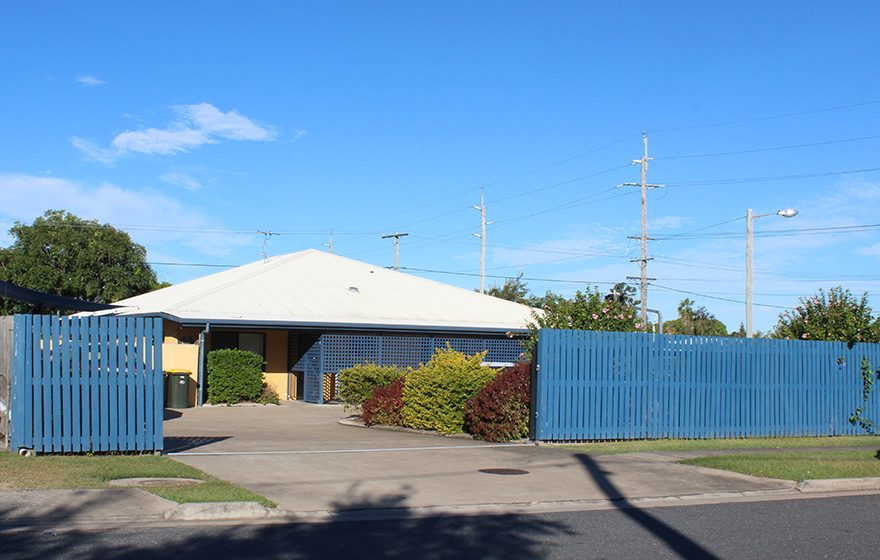 Relationships Australia Facility