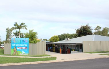 Skippy's Early Learning Centre Extension